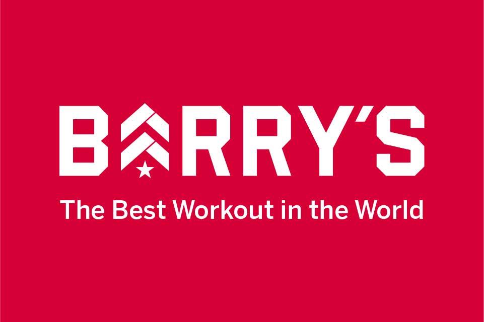 Barry's Logo