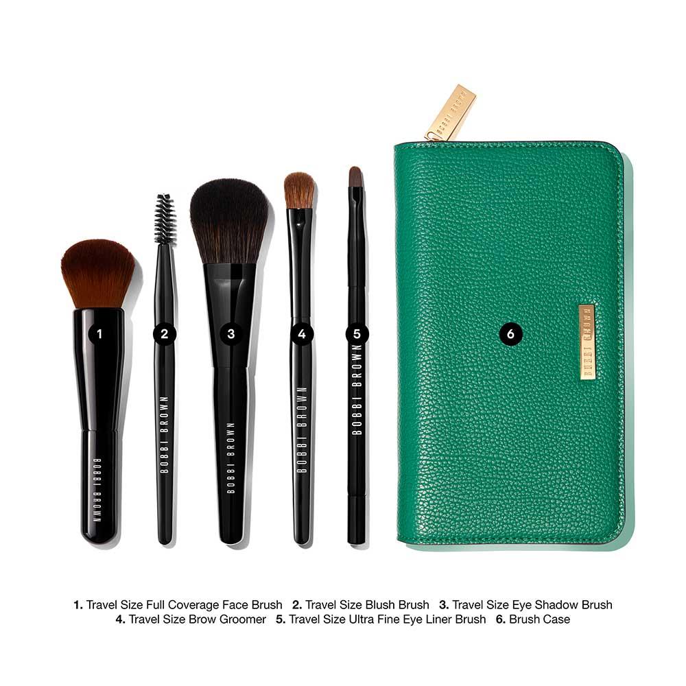 Bobbi Brown Brush Kit