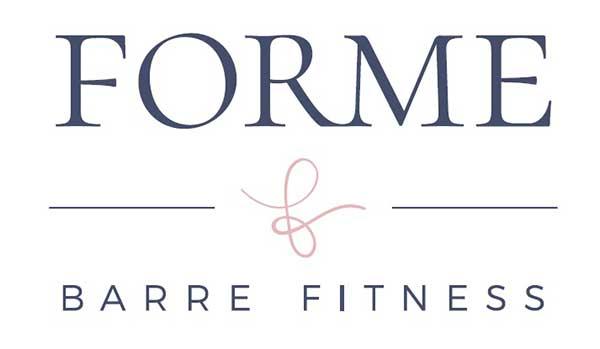 Forme Barre Logo