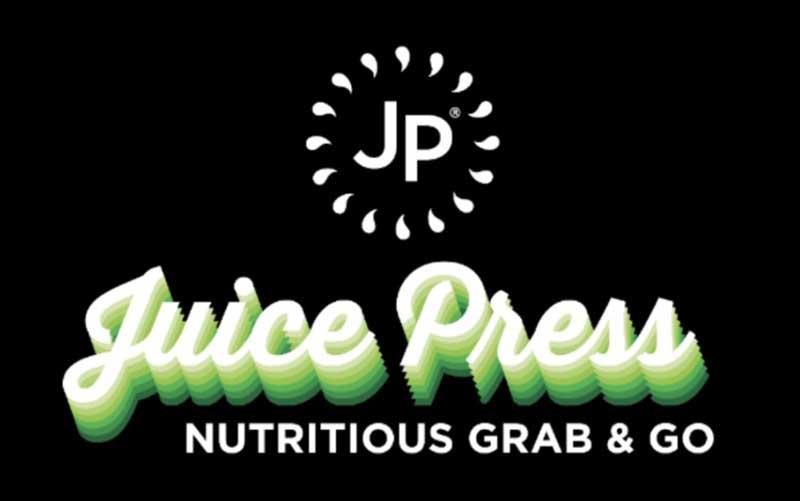 Juice Press Logo