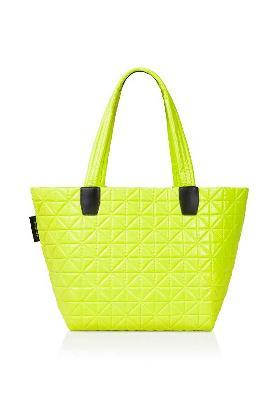 Lime Green Gym Tote Bag