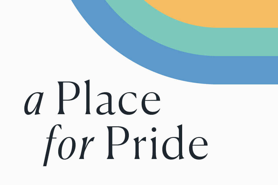 A Place for Pride