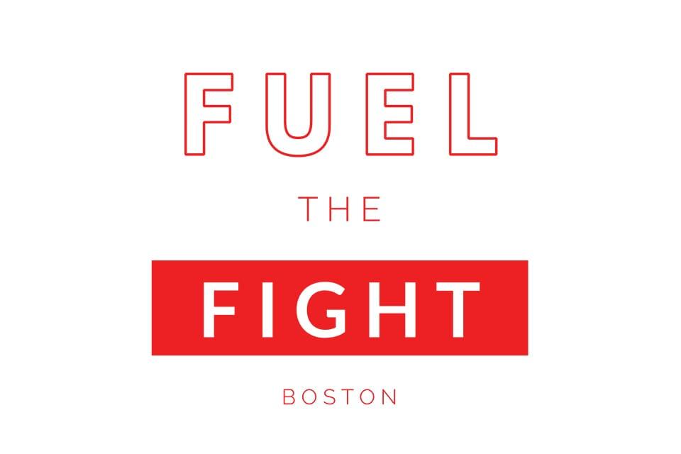Fuel The Fight Boston