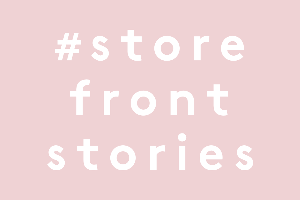 Storefront Stories