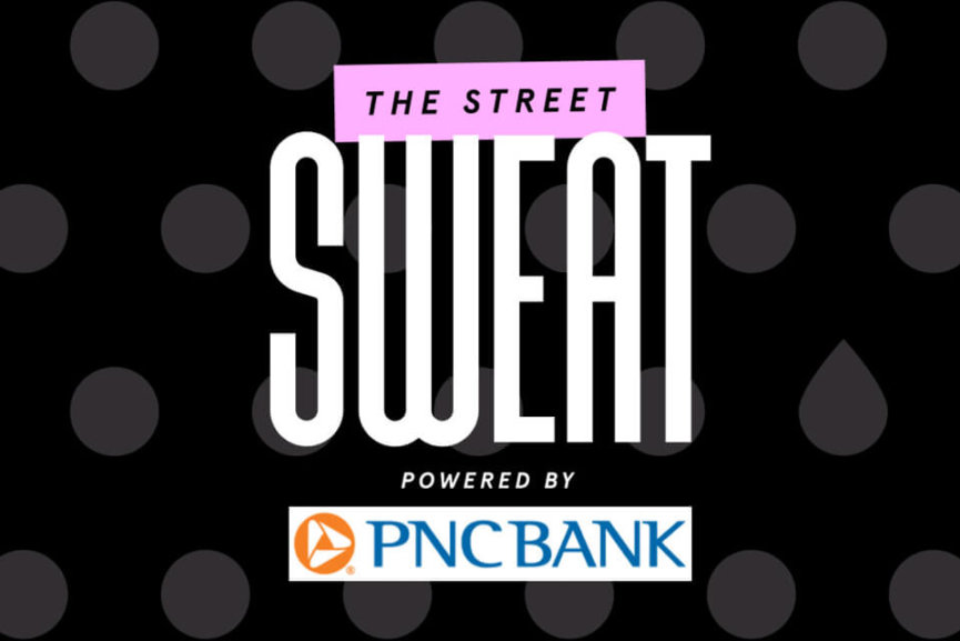 The Street SWEAT