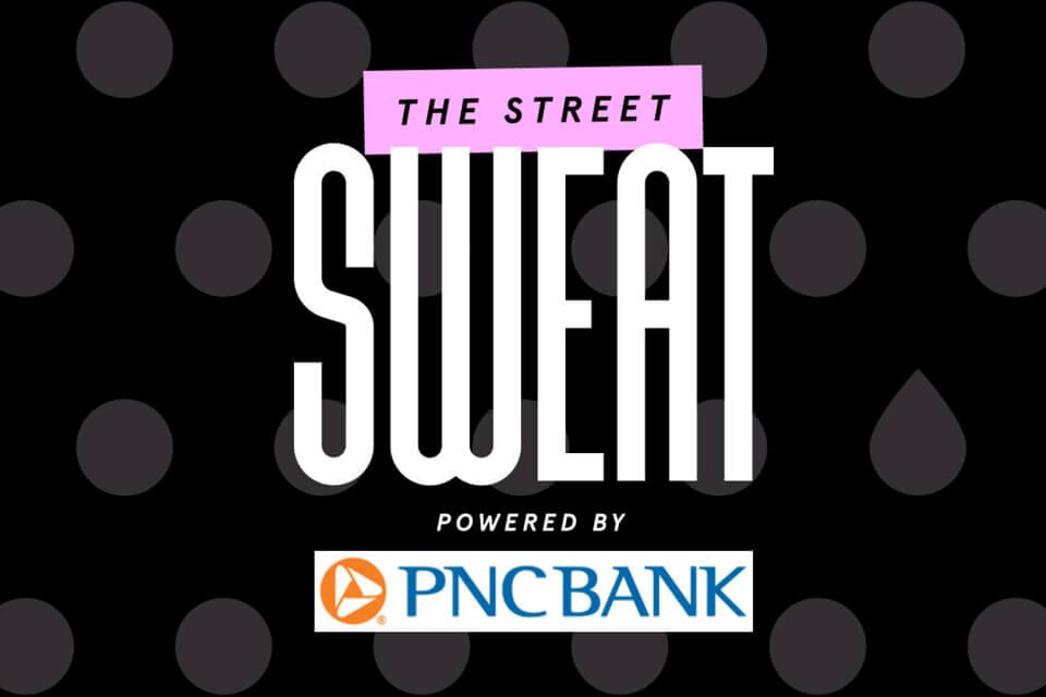The Street SWEAT