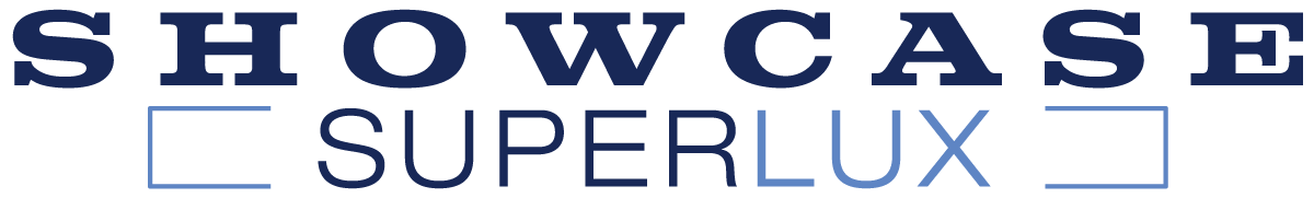 Showcase SuperLux Logo