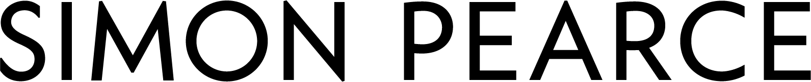 Simon Pearce Logo