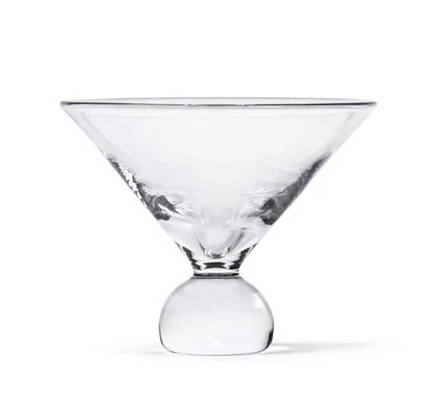 Benson Martini Glass