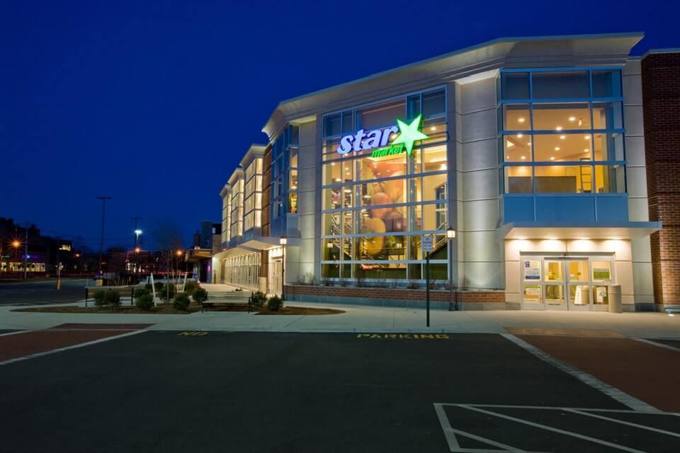 Storefront image of Star Market