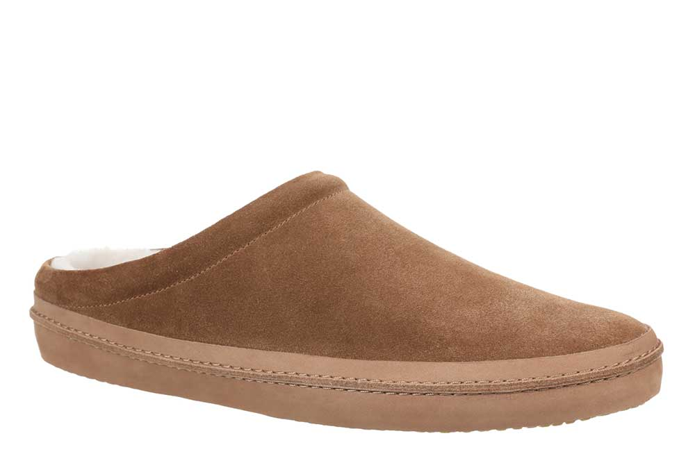 Leather Howell Slip-On from Vince