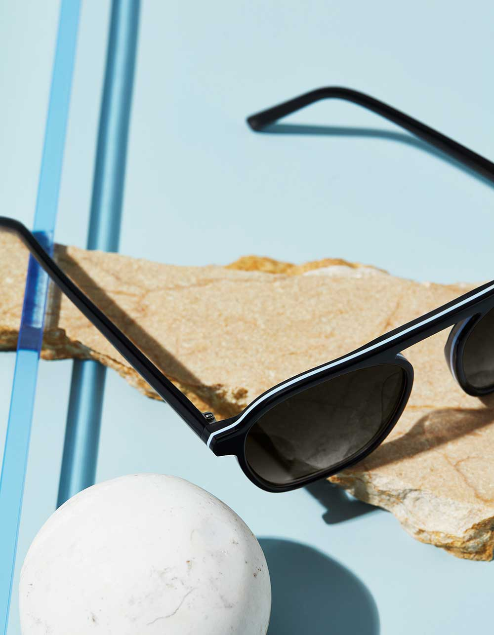 Dorian Sunglasses from Warby Parker